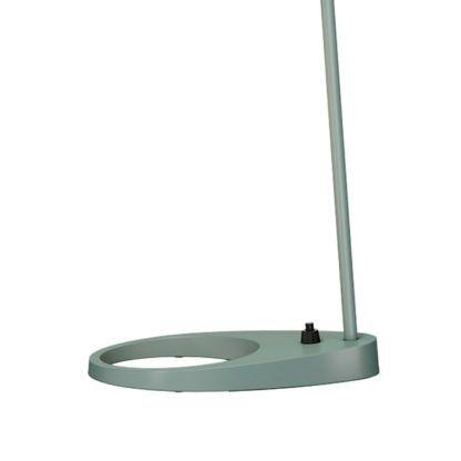szałwiowa lampka do biura