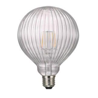 Dekoracyjna żarówka Avra - E27, LED, 2200K