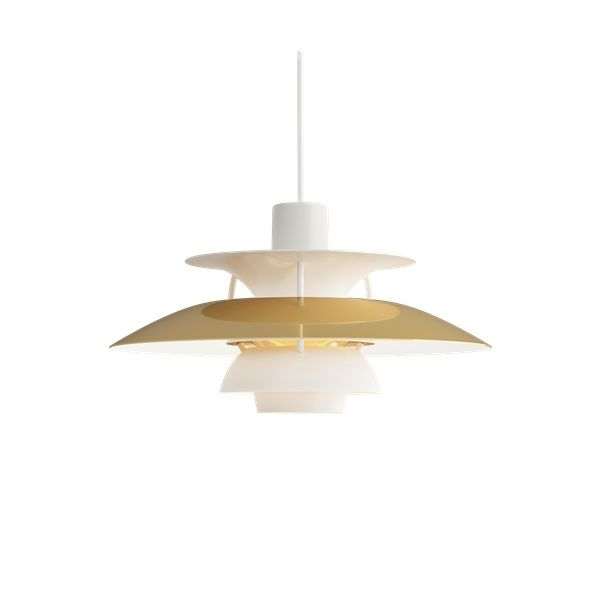 lampa wisząca do salonu złote detale