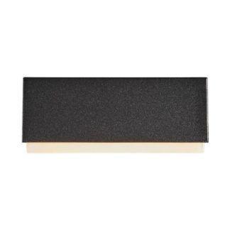 Czarny kinkiet zewnętrzny Piana -  Nordlux, LED, IP54