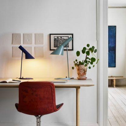 lampa biurkowa nowoczesny kształt