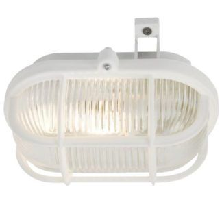 Kinkiet zewnętrzny Skot  - Nordlux - biały, LED, IP44