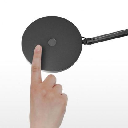 Regulowany kinkiet Demetra Professional Parete - LED, antracyt