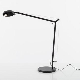 Lampa stołowa Demetra Professional Tavolo - antracyt, ściemniacz
