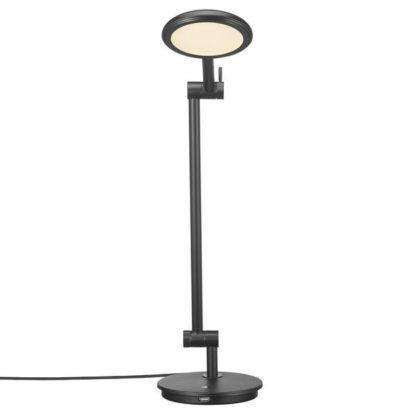 regulowana lampa biurkowa