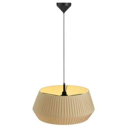 lampa wisząca styl japandi