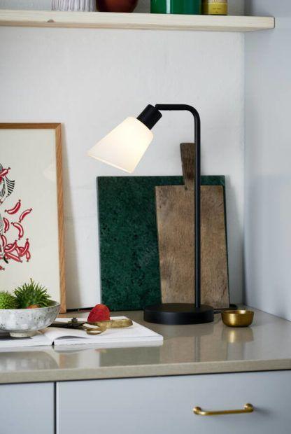 czara lampa stołowa na biurko