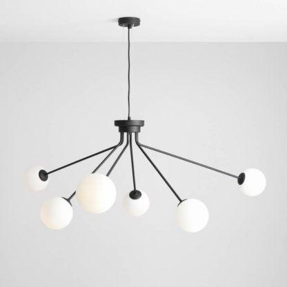lampa wisząca nad stół duża