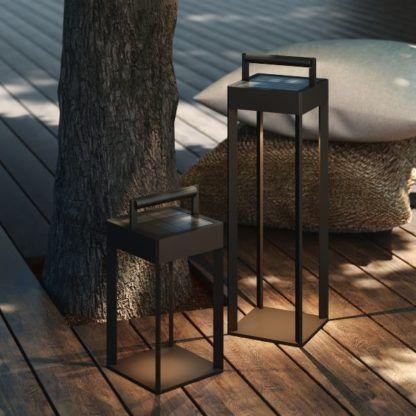 lampy solarne wysoka jakość