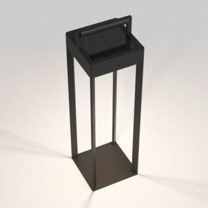 lampion solarny długie świecenie