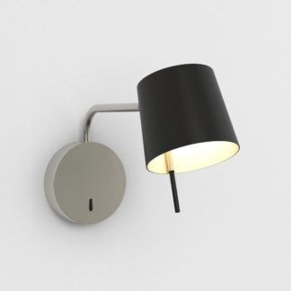 Kinkiet Miura Swing Arm - srebrny, LED
