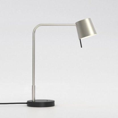 elegancka lampa do biura