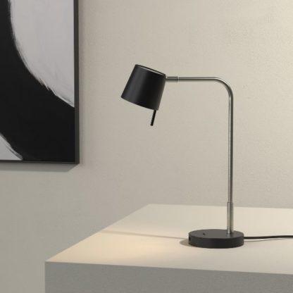 prestiżowa lampa biurkowa
