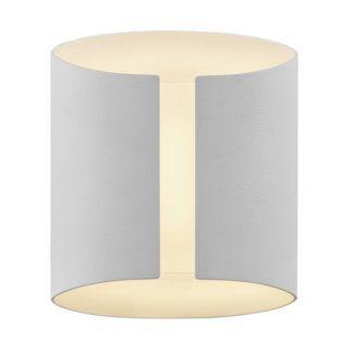 Biały kinkiet Grip - Nordlux, LED, ściemnialny