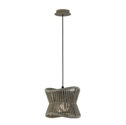 lampa wisząca na taras