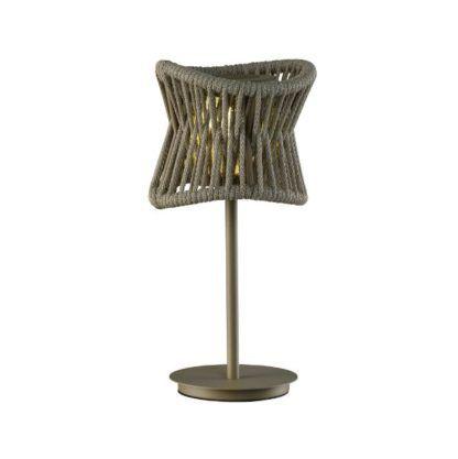 lampa stołowa do altanki
