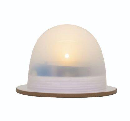 lampa stołowa na taras szczelna