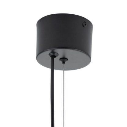 Lampa wisząca Boom -25cm, miedziana