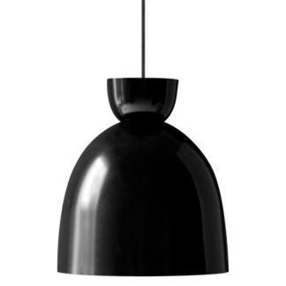 Lampa wisząca Circus 27 - Nordlux - czarna