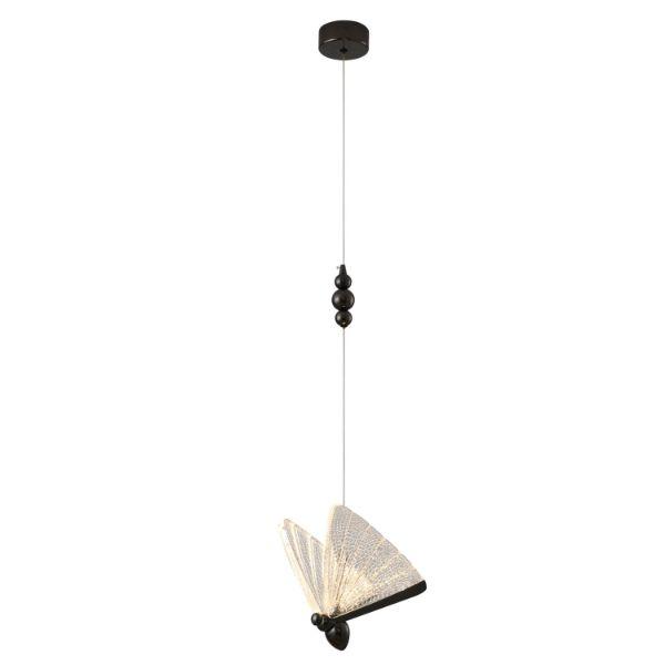 designerska lampa wisząca pszczoła