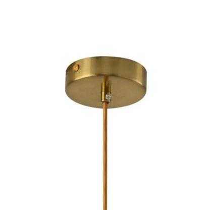 złota podsufitka