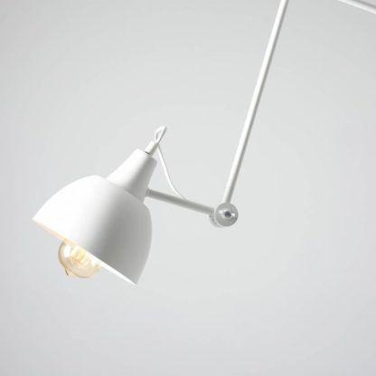 nowoczesna lampa podłogowa do sypialni