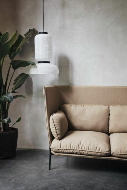 Lampa wisząca Formakami JH3 - papierowy lampion