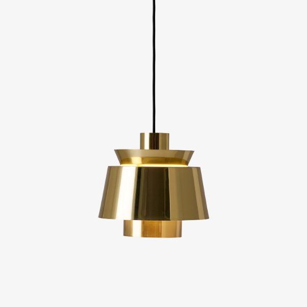 Lampa wisząca Utzon JU1 - mosiądz