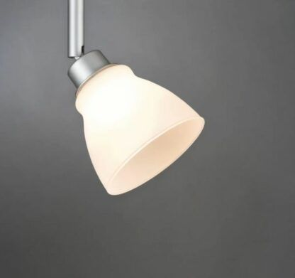 srebrny reflektor sufiowy
