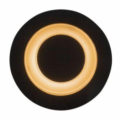 oczko wpuszczane oświetlenie podjazdu