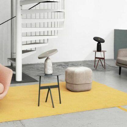 marmurowe lampy stołowe nowoczesne