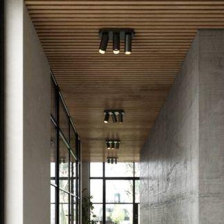 Lampy sufitowe do korytarza