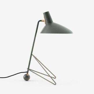 Lampa stołowa Tripod HM9 - zielona