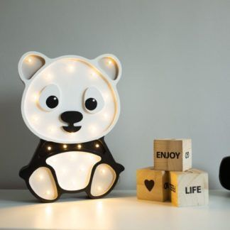 Lampy stołowe dla dzieci