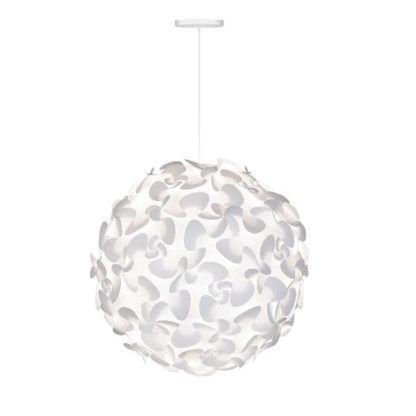 duża lampa wisząca w stylu nowoczesnym