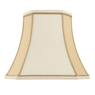 Abażur Camilla 12 do lamp Endon Lighting - kremowy
