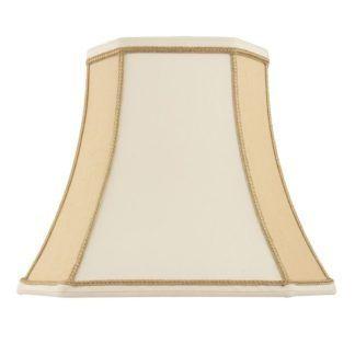Abażur Camilla 12 do lamp Endon Lighting - kremowy