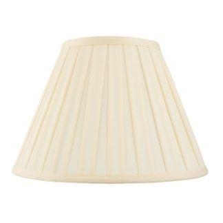 Abażur Carla 14 do lamp Endon Lighting - kremowy