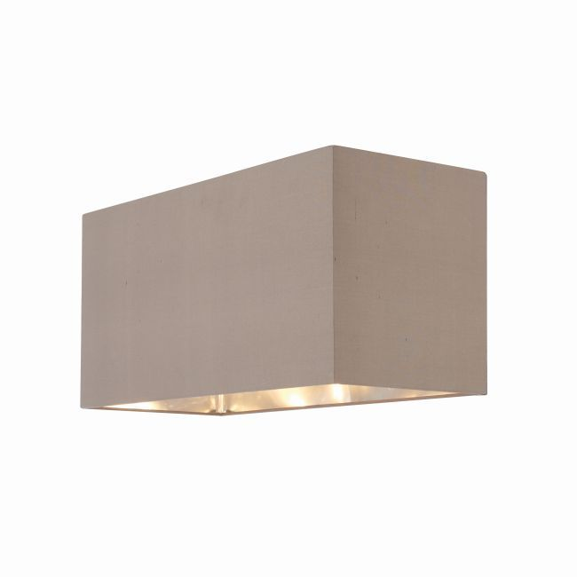 Abażur Cassier M do lamp Endon Lighting - szary