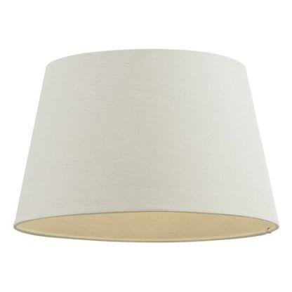 Abażur Cici 14 do lamp Endon Lighting - kremowy
