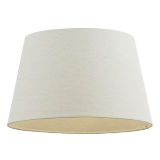 Abażur Cici 16 do lamp Endon Lighting - biały