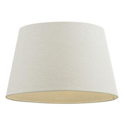 Abażur Cici 16 do lamp Endon Lighting - biały
