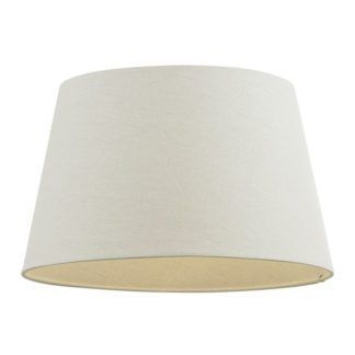 Abażur Cici 18 do lamp Endon Lighting - biały