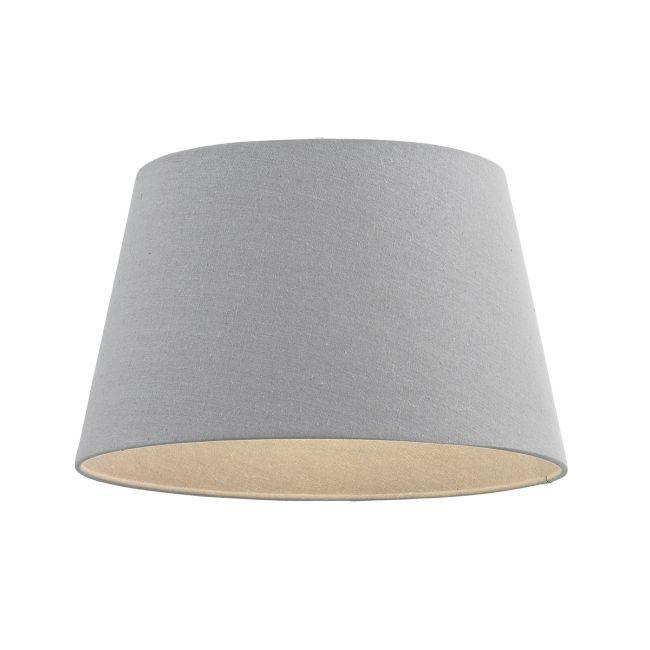 Abażur Cici 18 do lamp Endon Lighting - szary