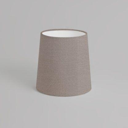 Abażur Cone 160 do lamp Astro Lighting - szarobeżowy