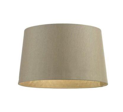 Abażur Cordelia 16 do lamp Interiors - złoty