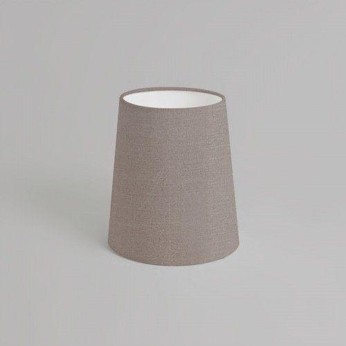 Abażur Cone 145 do lamp Astro Lighting - szarobeżowy