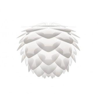 Abażur Silvia mini - Umage - biały