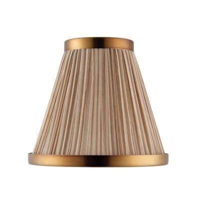 Abażur Suffolk 6 do lamp Interiors - beżowy