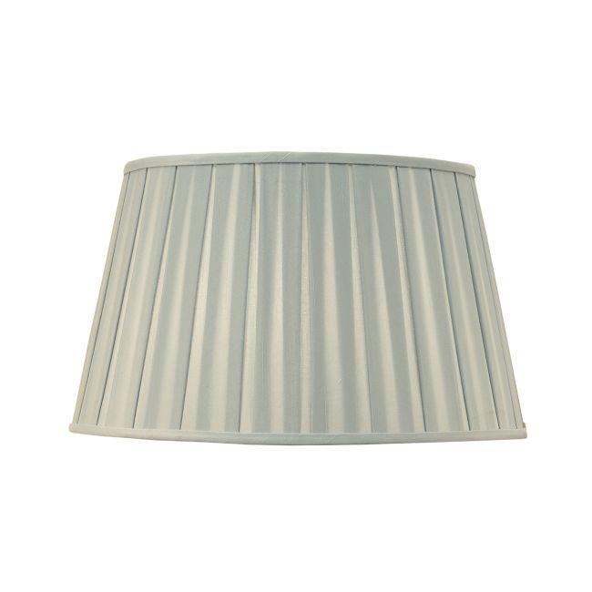 Abażur Wells 14 do lamp Interiors - szaroniebieski